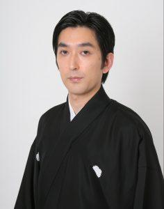 福原貴三郎(フクハラキサブロウ)