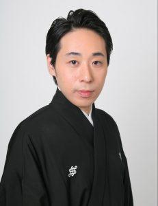 堅田喜三郎(カタダキサブロウ)